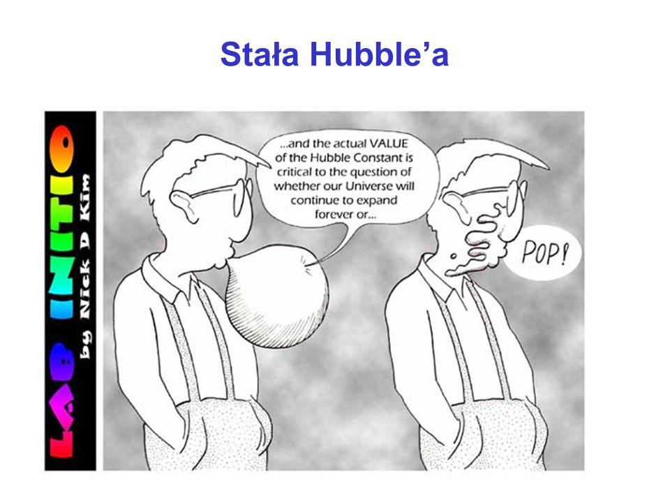 Stała Hubblea