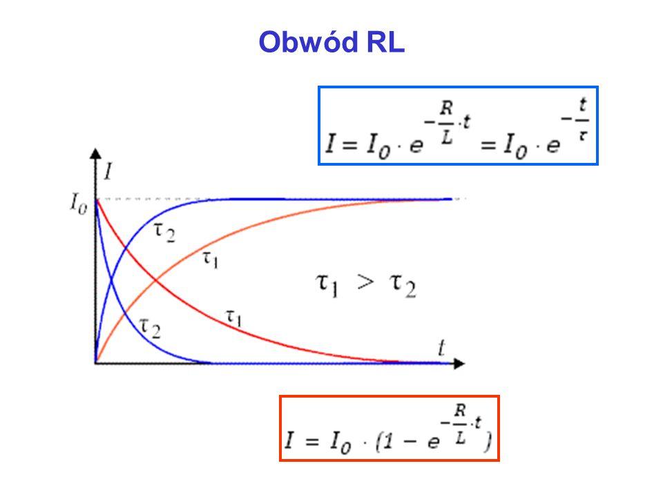 Obwód RL