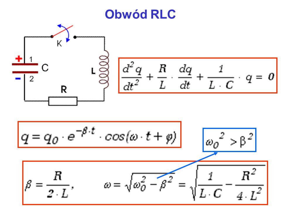 Obwód RLC