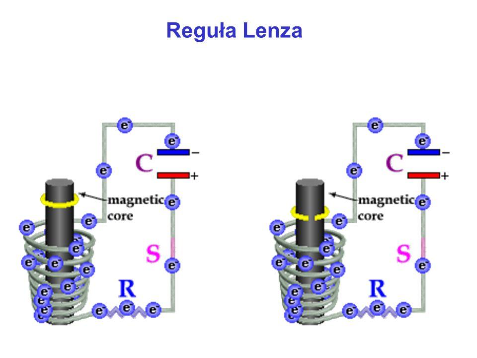 Indukcyjność obwodów 21 jest strumieniem indukcji magnetycznej przez powierzchnię drugiego obwodu pochodzącym od pola magnetycznego wytwarzanego przez obwód pierwszy.