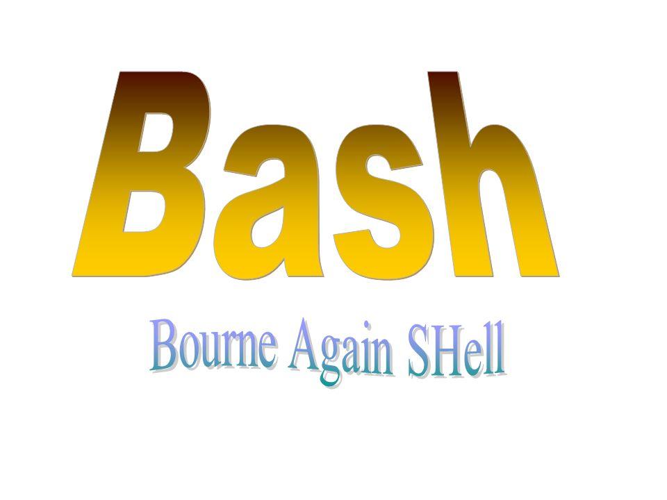 Co to jest bash.bash – powłoka systemowa UNIX napisana dla projektu GNU.