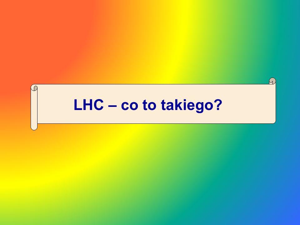 Niedziela, 6 kwietnia 2008 - Drzwi Otwarte LHC w CERN (czas oczekiwania – 3-4 godzin)