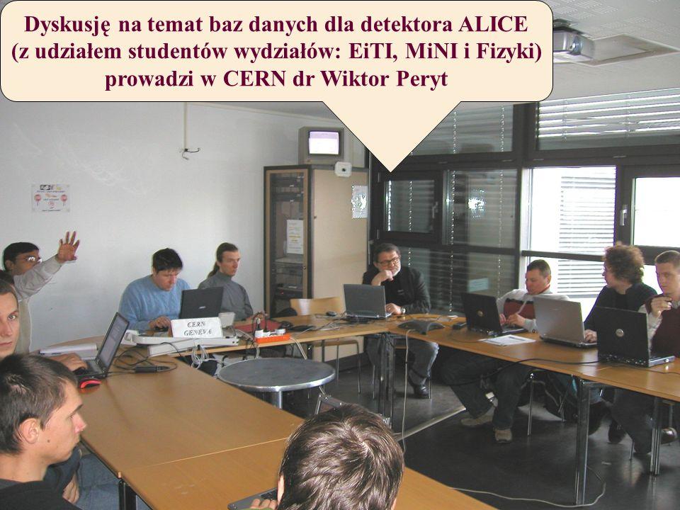 Jesteśmy, jako grupa z Wydziału Fizyki Politechniki Warszawskiej Elektronika detektora T0 eksperymentu ALICE Michał Olędzki Marcin Zaręba
