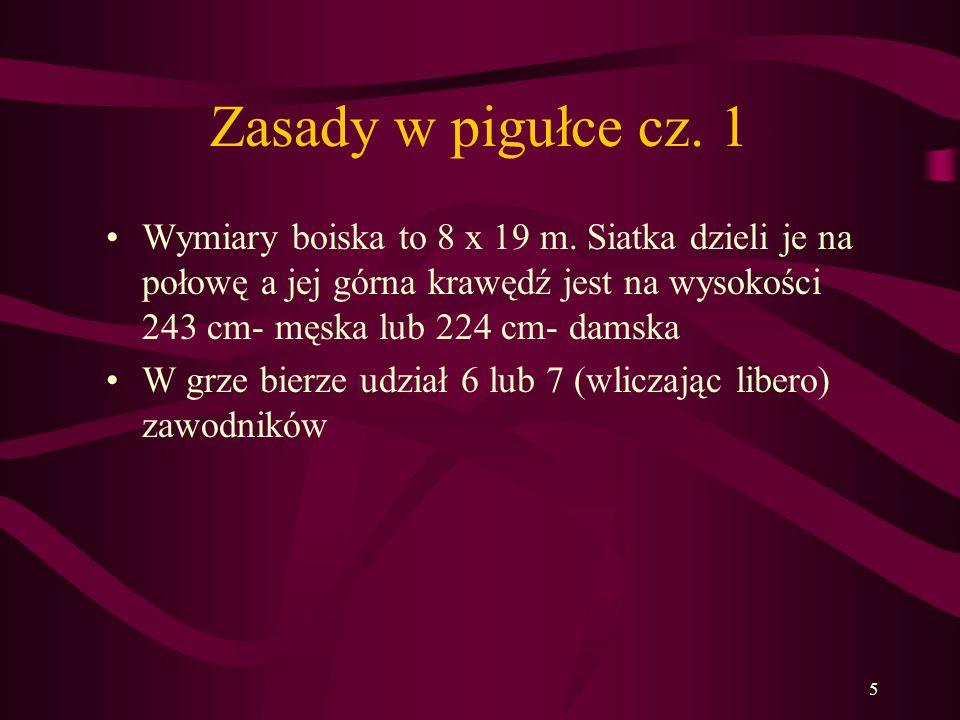 6 Zasady w pigułce cz.