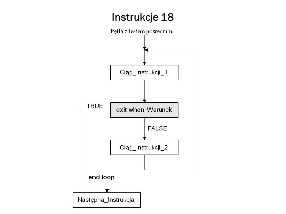 Instrukcje 18