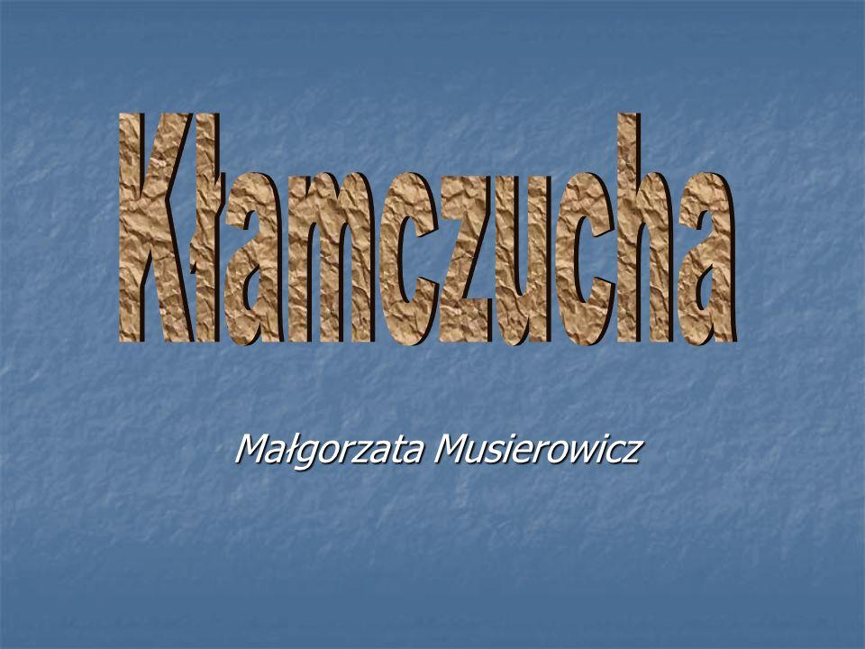 Małgorzata Musierowicz Małgorzata Musierowicz