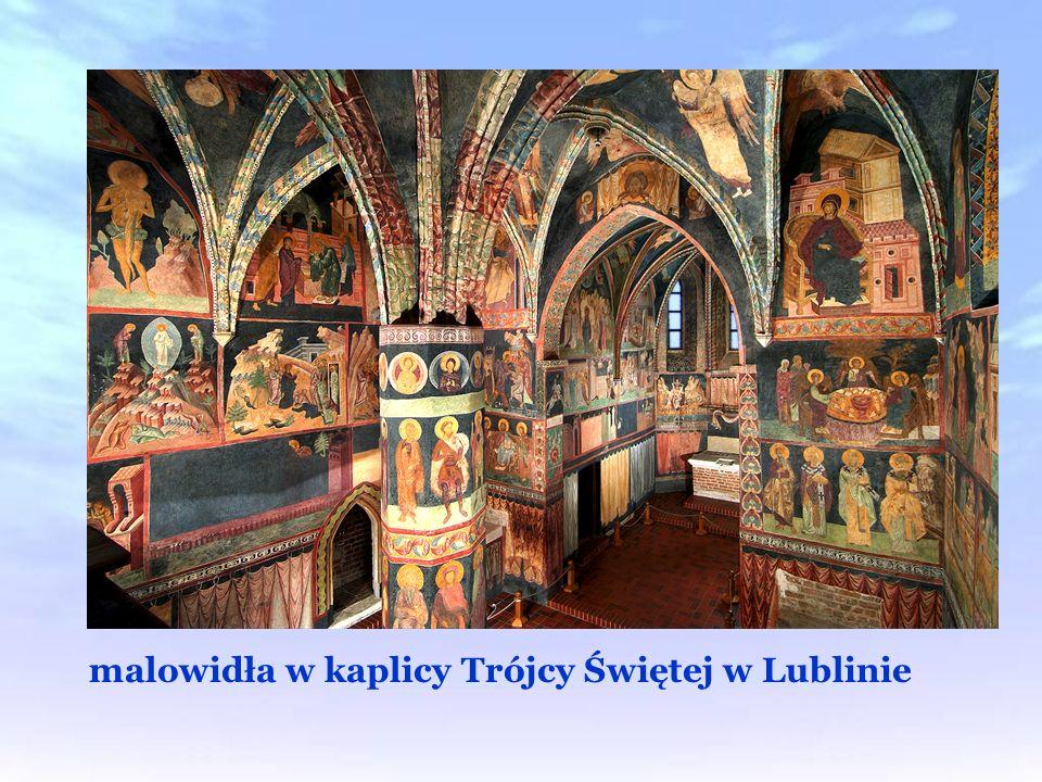 Krzywa Wieża w Pizie Włochy, XII w.