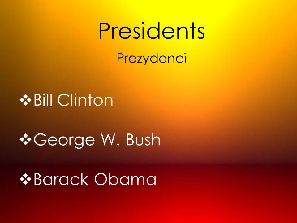 Bill Clinton William Jefferson Bill Clinton was born on the 19th August 1946 in Arkansas.