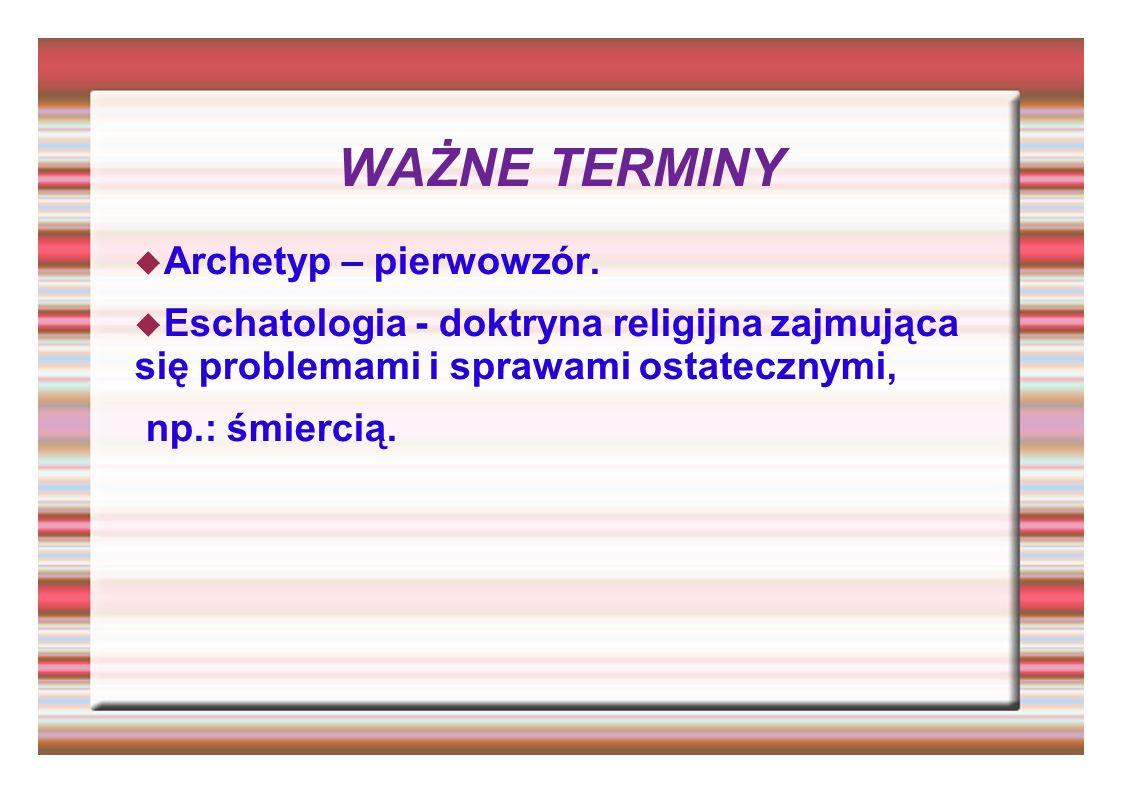 BIBLIOGRAFIA Kazimierz Bukowski, Wstęp do Biblia a literatura polska Pierre Grimal, Słownik mitologii greckiej i rzymskiej http://pl.wikipedia.org/wiki/Biblizmy http://pl.wikipedia.org/wiki/Frazeologizmy http://www.interklasa.pl/portal/index/strony?mainSP=su bjectpages&mainSRV=jpolski&methid=732576691&page= article&article_id=331555