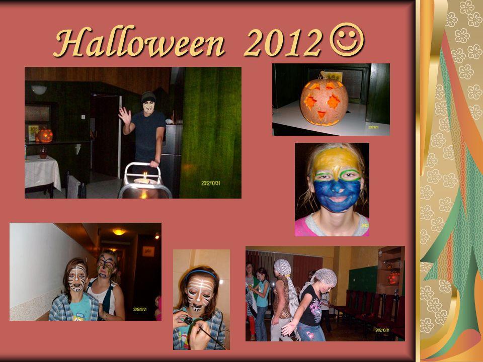 Halloween 2012 Halloween 2012