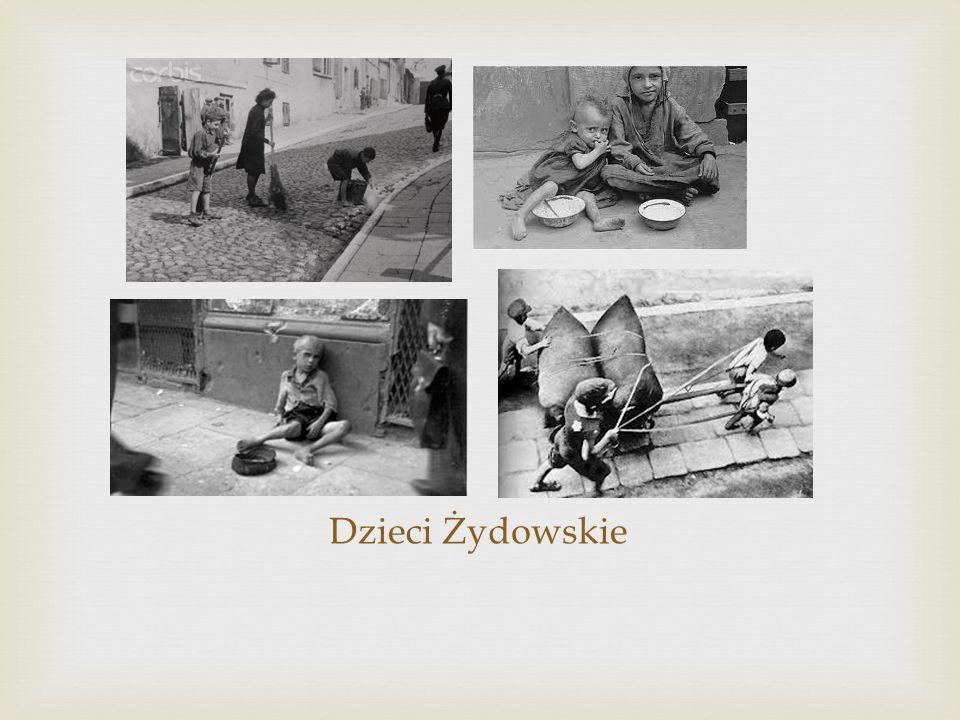 Żydzi w Polsce po wojnie Społeczeństwo żydowskie w Polsce z niemal 3 i pół miliona w okresie wojennym skurczyło się w początku XXI w.