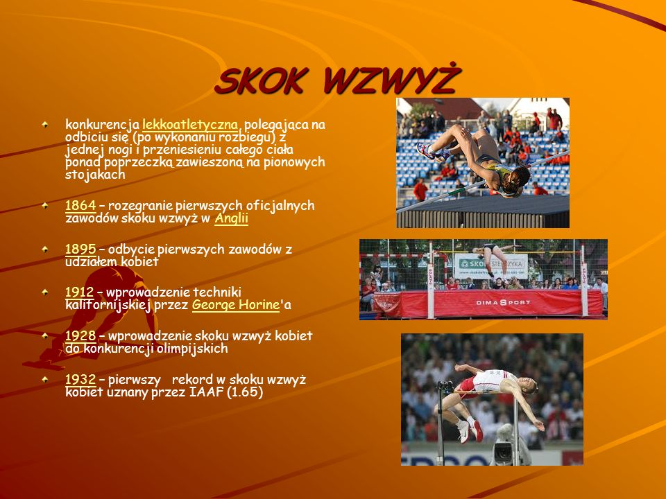RZUT OSZCZEPEM konkurencja sportowa wchodząca w skład lekkoatletyki i wywodząca się ze starożytnościlekkoatletyki Należy do konkurencji technicznych.