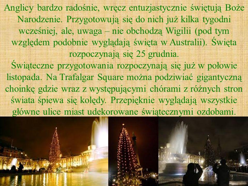 Kto w takim razie wymyślił wysyłanie kartek świątecznych.