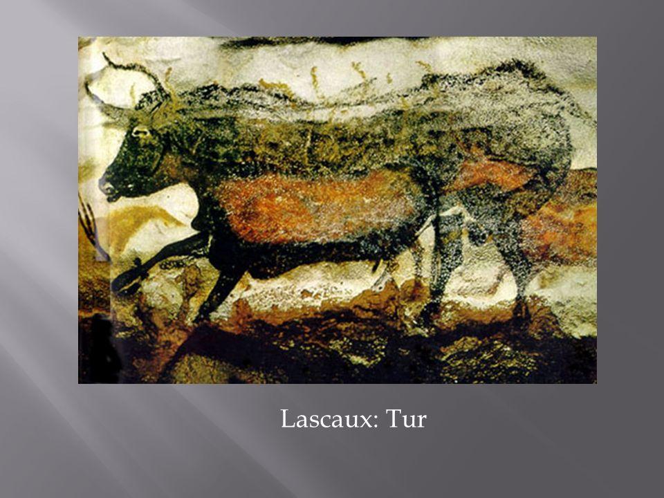 Lascaux: Tur