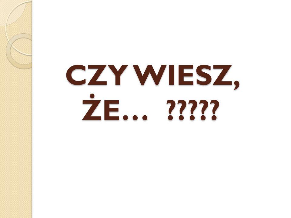 Najmniejsze województwo w Polsce pod względem terytorialnym Województwo opolskie – jedno z 16 województw w Polsce.