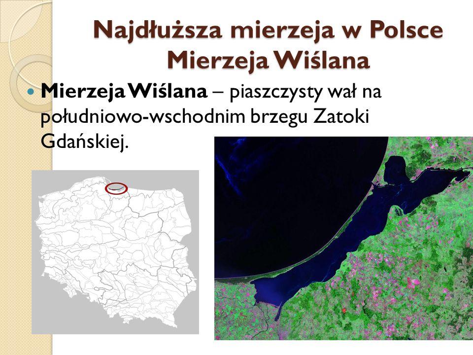 Najdłuższe molo w Sopocie Molo w Sopocie im.Jana Pawła II – najdłuższe molo nad Morzem Bałtyckim.