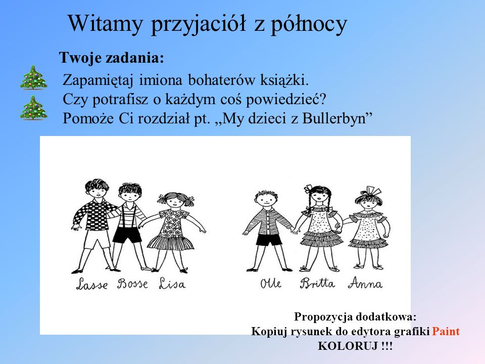 Rok szkolny 2012/2013 Prezentacja przygotowana przez nauczyciela dla uczniów kl.