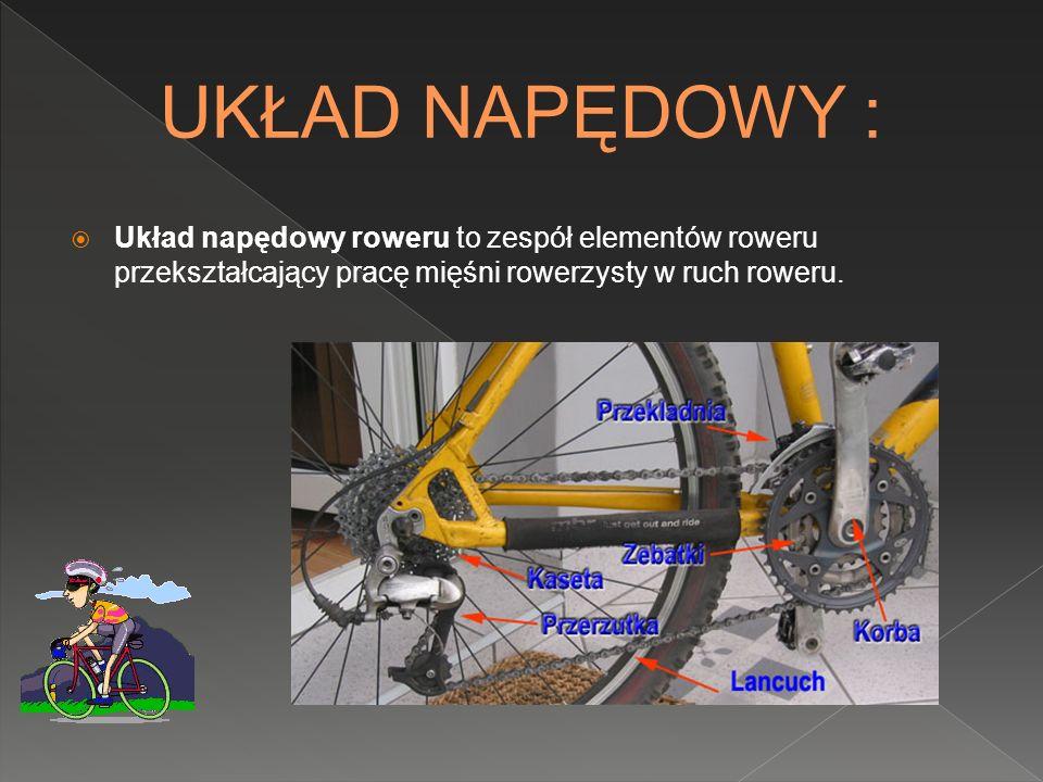 Klamka rowerowa to urządzenie montowane najczęściej na kierownicy, służące do uruchamiania hamulców z użyciem linek rowerowych (w większości przypadków odbywa się to poprzez zaciskanie się klocków hamulcowych na obręczach).