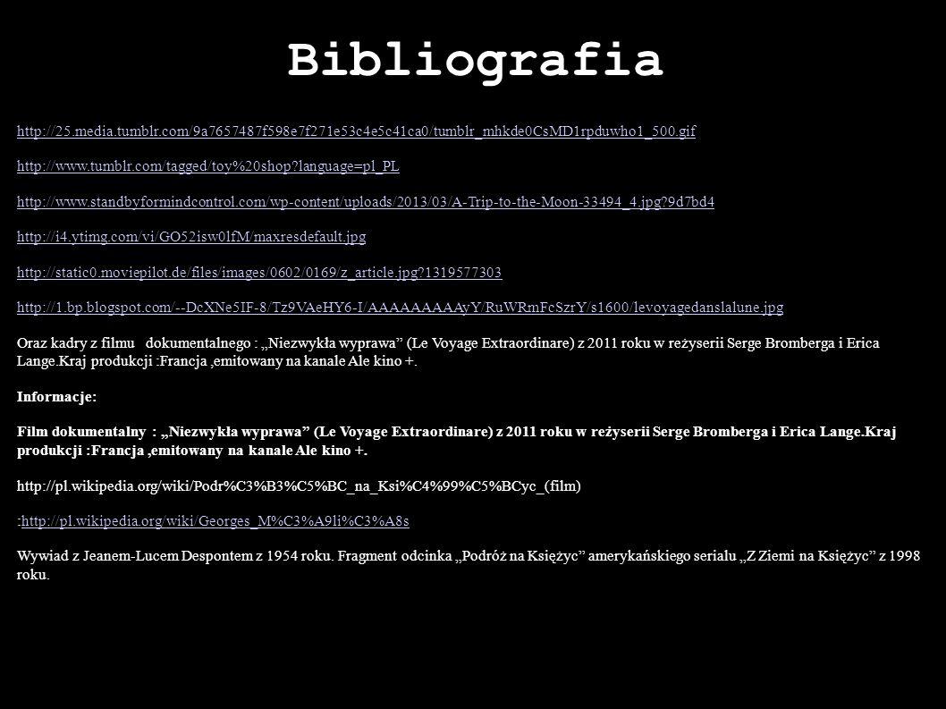 Bibliografia http://25.media.tumblr.com/9a7657487f598e7f271e53c4e5c41ca0/tumblr_mhkde0CsMD1rpduwho1_500.gif http://www.tumblr.com/tagged/toy%20shop?la