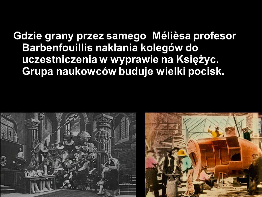 Elizabeth Tulie zatrudniała dwieście pracownic,które zarabiały jednego franka dziennie.