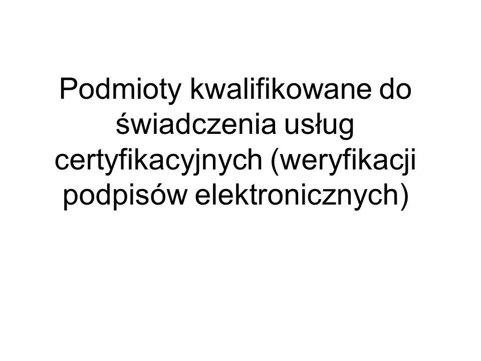Czy w prawie badanego państwa istnieje podpis elektroniczny osoby prawnej/pieczęć elektroniczna podmiotu publicznego.