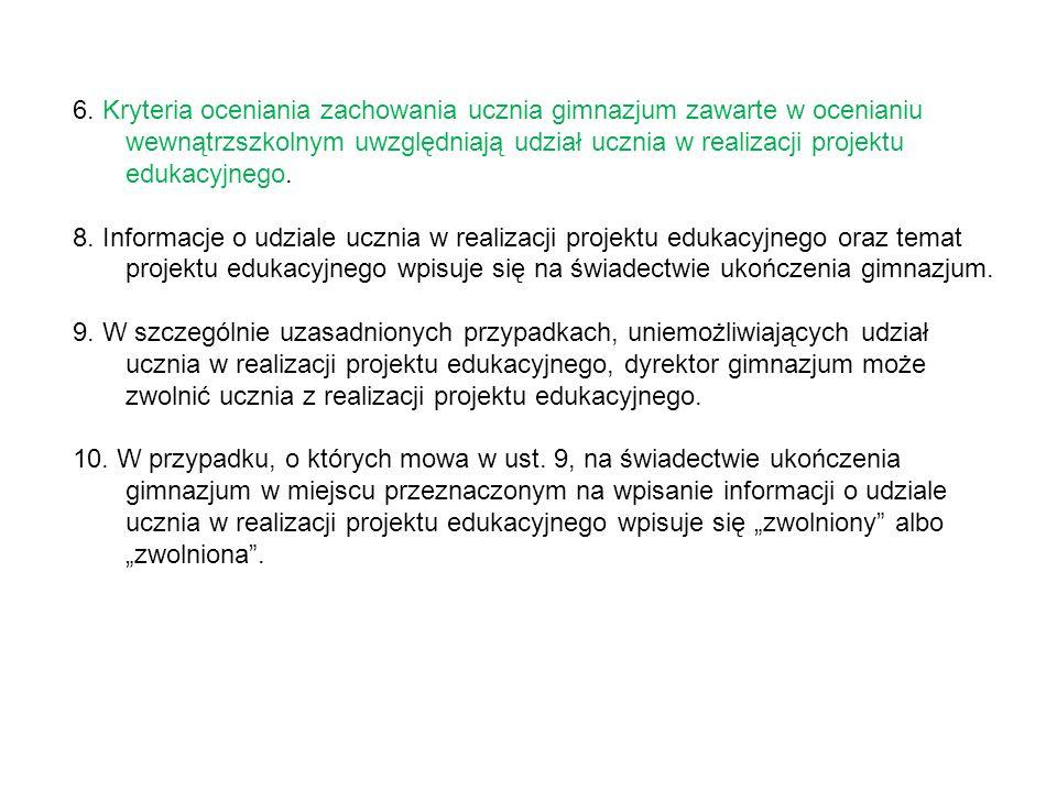 Instrukcja projektu Temat : Jak uczcimy Międzynarodowy Rok Chemii 2011.