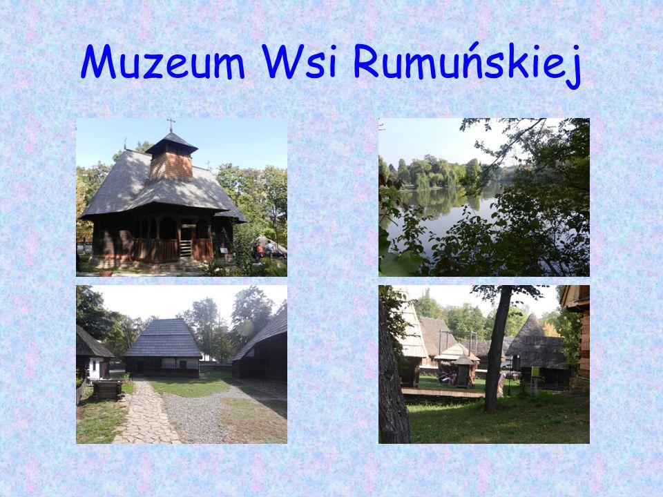Muzeum Wsi Rumuńskiej