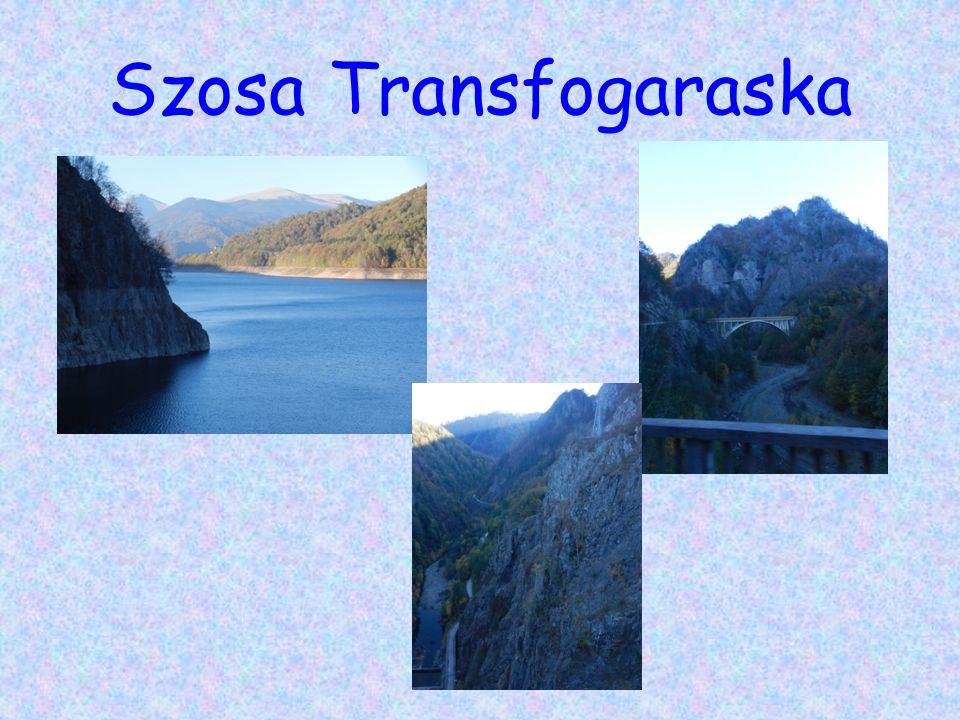 Szosa Transfogaraska