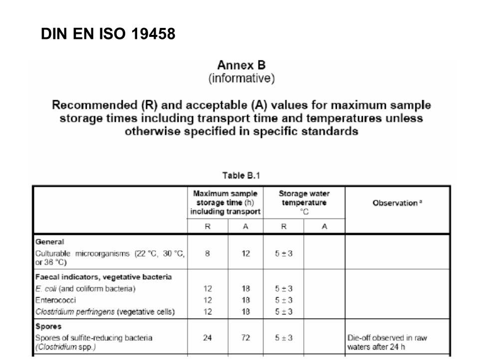 DIN EN ISO 19458