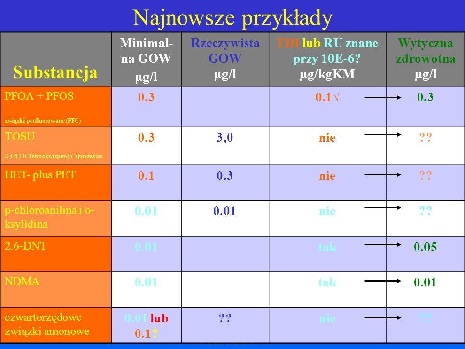 Warschau, 25.-27. August 2009EU TWINNING PROJECT PL-06-IB-EN-01 Prewencja – Obawa - Zagrożenie