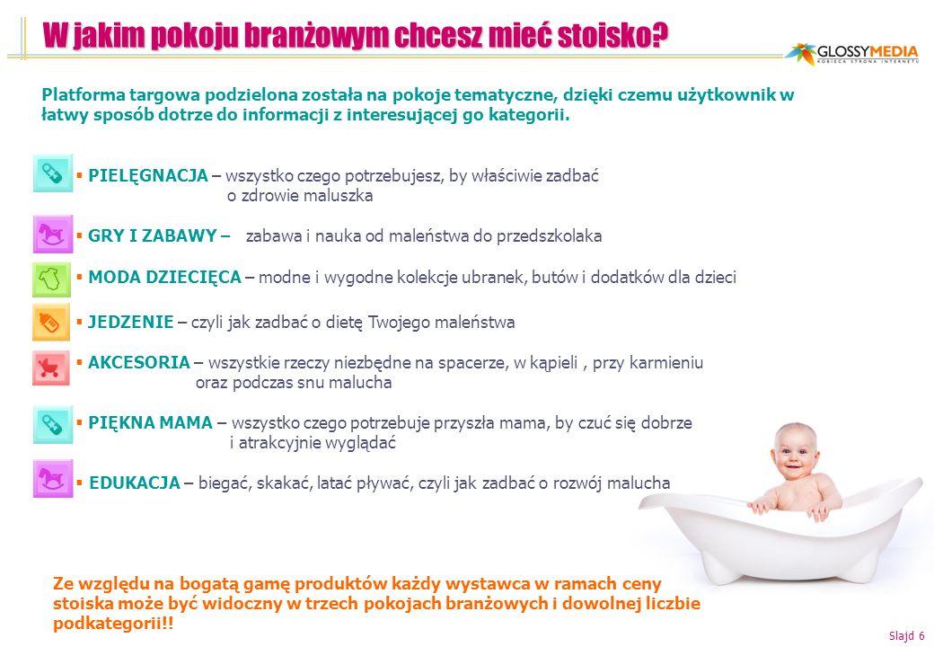 Zapraszamy do współpracy Glossy Media tel. 22 55 55 292 www.glossymedia.pl