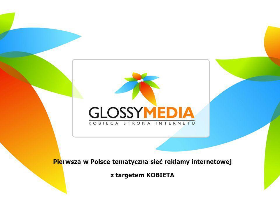 Pierwsza w Polsce tematyczna sieć reklamy internetowej z targetem KOBIETA
