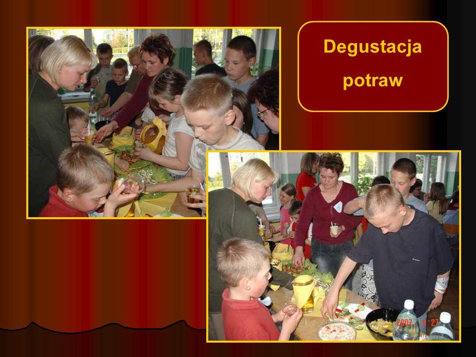 Degustacja potraw