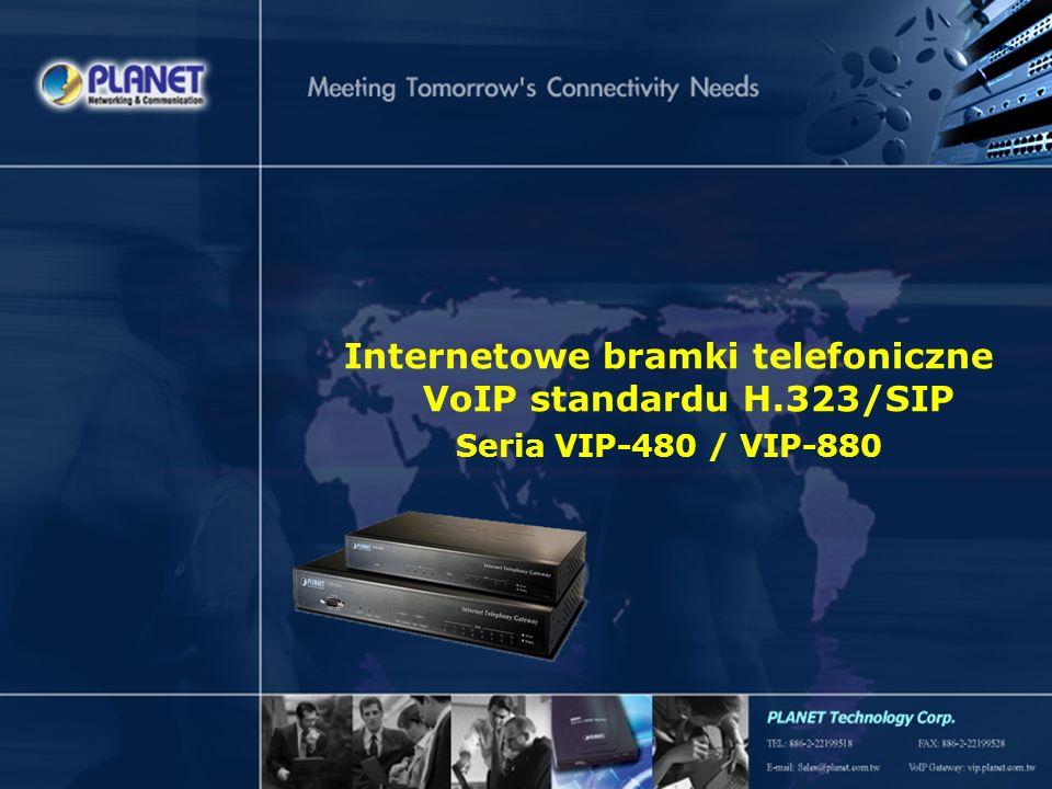 SG-VIP-480_880V1 Page 22 / 21 Pioneer of IP Innovation