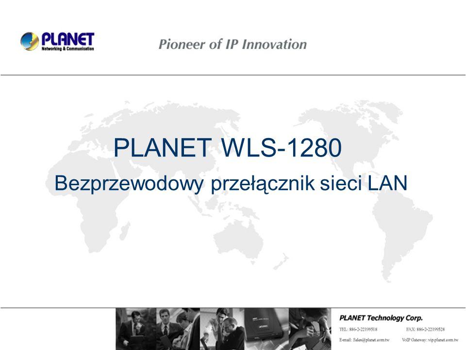 2 Spis treści Prezentacja produktu Podstawowe cechy Topologia Sieciowy interfejs użytkownika Porównanie