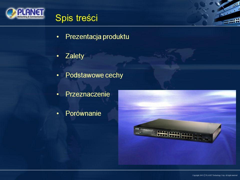 Dodatek Dostępne moduły: –MGB-GT SFP-Port 1000Base-T –MGB-SX SFP-Port 1000Base-SX mini-GBIC –MGB-LX SFP-Port 1000Base-LX mini-GBIC –MGB-L50 SFP-Port 1000Base-LX mini-GBIC-50KM –MGB-L70 SFP-Port 1000Base-LX mini-GBIC-70KM –MGB-L120 SFP-Port 1000Base-LX mini-GBIC-120KM –MGB-LA10 SFP-Port 1000Base-LX (WDM,TX:1310nm) mini-GBIC-10KM –MGB-LB10 SFP-Port 1000Base-LX (WDM,TX:1550nm) mini-GBIC-10KM –MGB-LA20 SFP-Port 1000Base-LX (WDM,TX:1310nm) mini-GBIC-20KM –MGB-LB20 SFP-Port 1000Base-LX (WDM,TX:1550nm) mini-GBIC-20KM –MGB-LA40 SFP-Port 1000Base-LX (WDM,TX:1310nm) mini-GBIC-40KM –MGB-LB40 SFP-Port 1000Base-LX (WDM,TX:1550nm) mini-GBIC-40KM