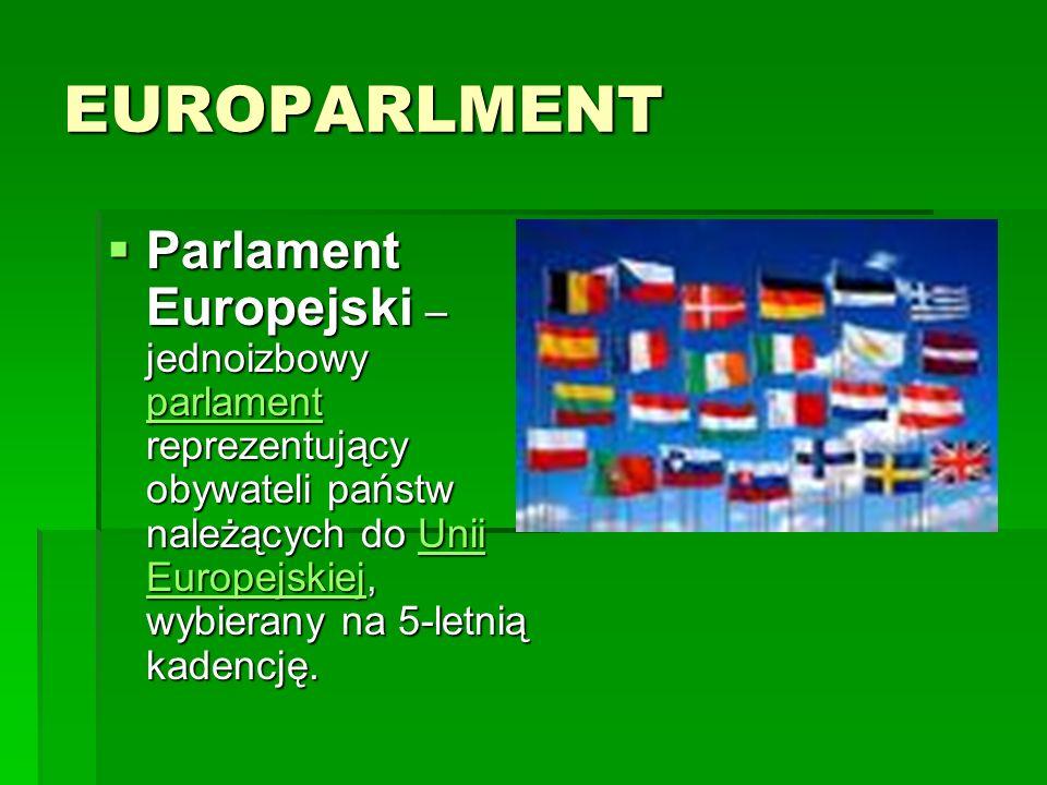 HISTORIA Korzenie obecnego Parlamentu Europejskiego sięgają 1952 r., kiedy na mocy Traktatu paryskiego powstało Wspólne Zgromadzenie Europejskiej Wspólnoty Węgla i Stali.