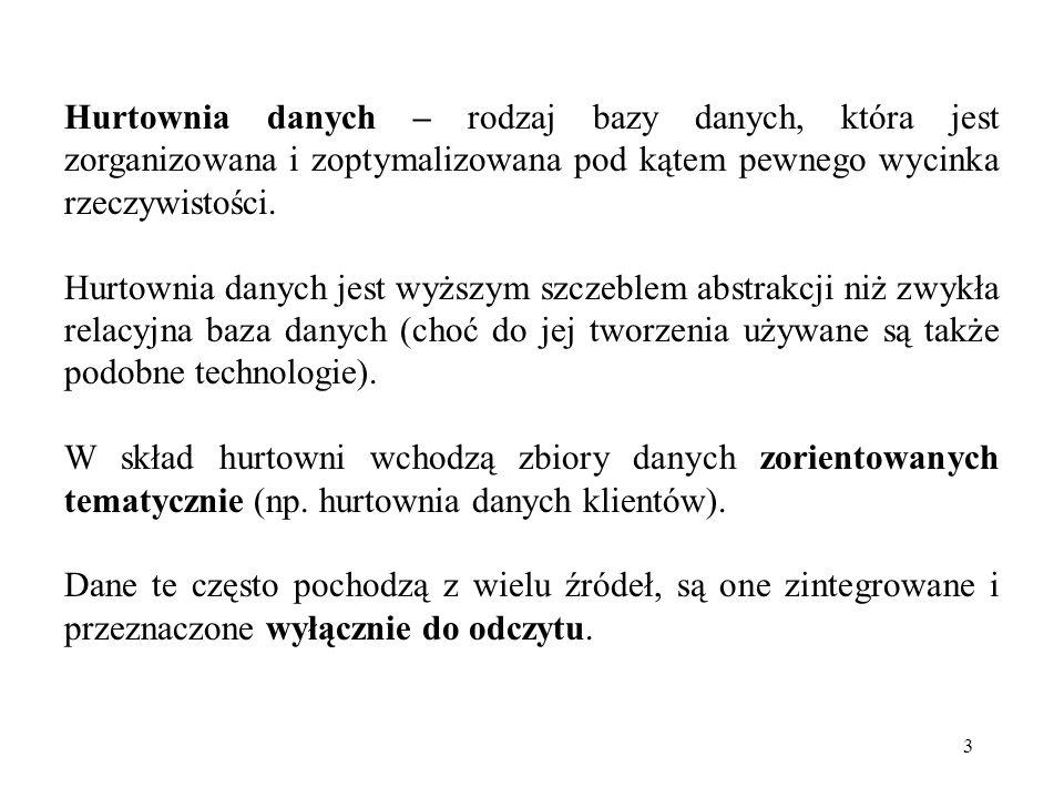 54 Zabezpieczenia systemowe: Uprawnienia; Perspektywy (użytkownik nie jest świadom istnienia atrybutów i wierszy, które nie znajdują się w perspektywie – bardziej ograniczony dostęp niż do relacji z odpowiednimi prawami); Składowanie (wykonywany okresowo proces tworzenia kopii bazy danych i pliku dziennika na dodatkowych nośnikach pamięci) i odtwarzanie (w razie awarii kopia archiwalna i szczegóły zapisane w dzienniku służą do odtworzenia spójnego, jak najbardziej aktualnego stanu bazy danych ); Integralność (więzy integralności zapobiegają wystąpieniu niepoprawnych danych, które mogłyby spowodować wygenerowanie); Szyfrowanie (symetryczne i niesymetryczne);