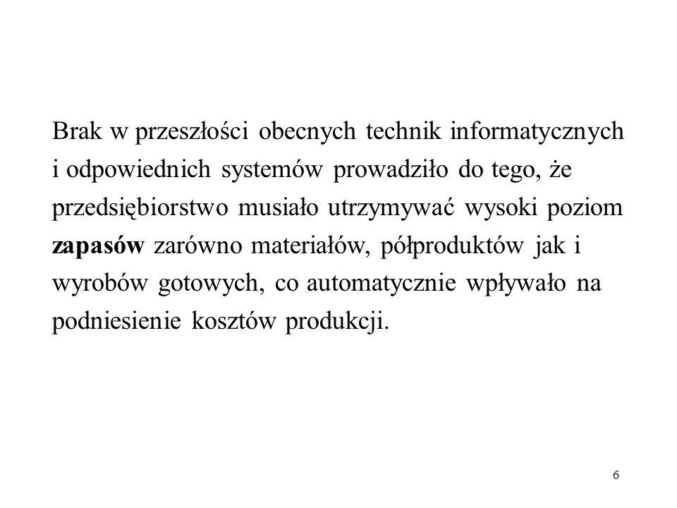 57 Moduł-Rejestracja produkcji:
