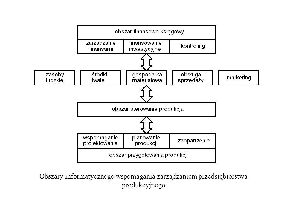 Zarządzanie tworzeniem ZSI można podzielić na następujące poziomy: strategiczny, taktyczny, operacyjny.