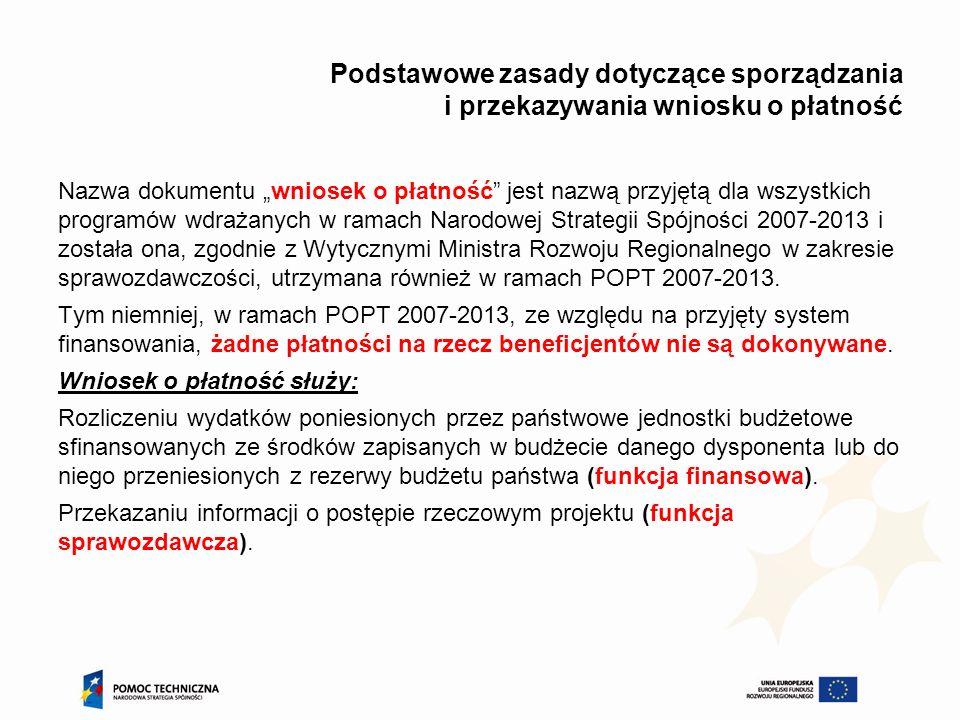 Polityki horyzontalne Wspólnoty Określone we wniosku o dofinansowanie przez beneficjenta z uwzględnieniem zaleceń IZ POPT 2007-2013 – beneficjent ma prawo zobligować się do dalej posuniętej realizacji polityk horyzontalnych, jednak będzie z tego rozliczany na etapie kontroli Główna i najważniejsza polityka – polityka w zakresie zamówień publicznych Badanie dotyczy planu zamówień oraz poszczególnych postępowań – z zastrzeżeniem, że okres archiwizacji dokumentacji związanej z udzielaniem postępowań jest równy archiwizacji dokumentacji projektowej a nie 4 lat po udzieleniu zamówienia zgodnie z ustawą PZP