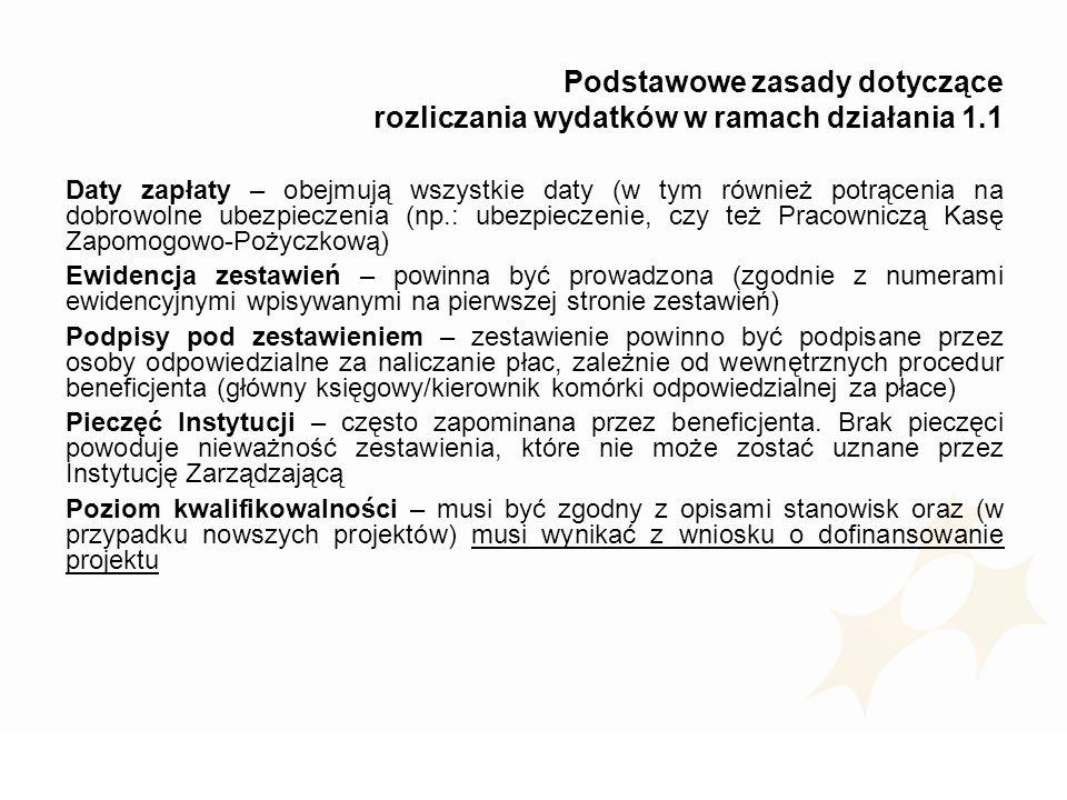 Ślad rewizyjny – w praktyce Kompletna dokumentacja – od wniosku o dofinansowanie do poświadczenia zamknięcia pomocy wraz z korespondencją (art.
