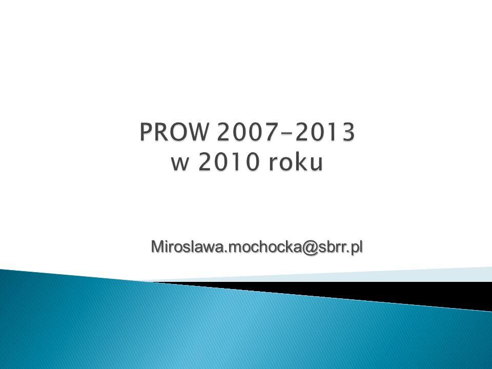 109 zawartych umów na kwotę pomocy – 40.925.645 zł.