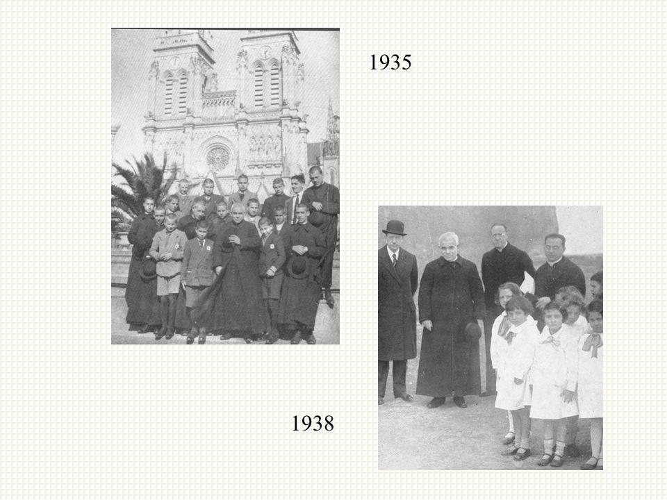 1935 1938
