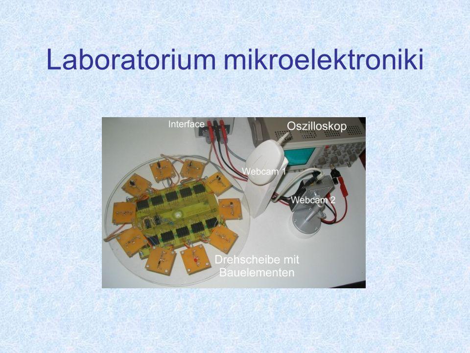 Laboratorium mikroelektroniki