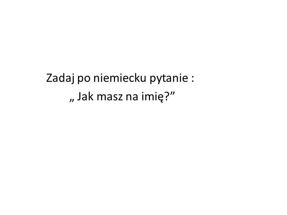 Przetłumacz na polski: WIDE