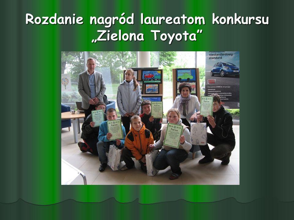 Współpraca z Zakładem Utylizacji Odpadów.