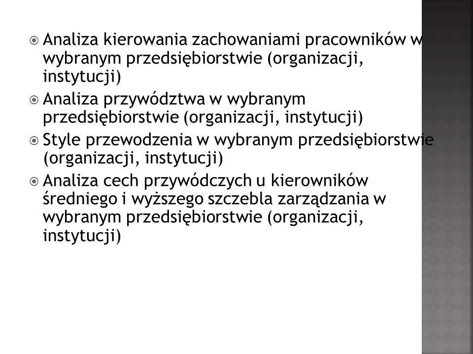 J.Boć, Jak pisać pracę magisterską, Kolonia, Wrocław 2001.