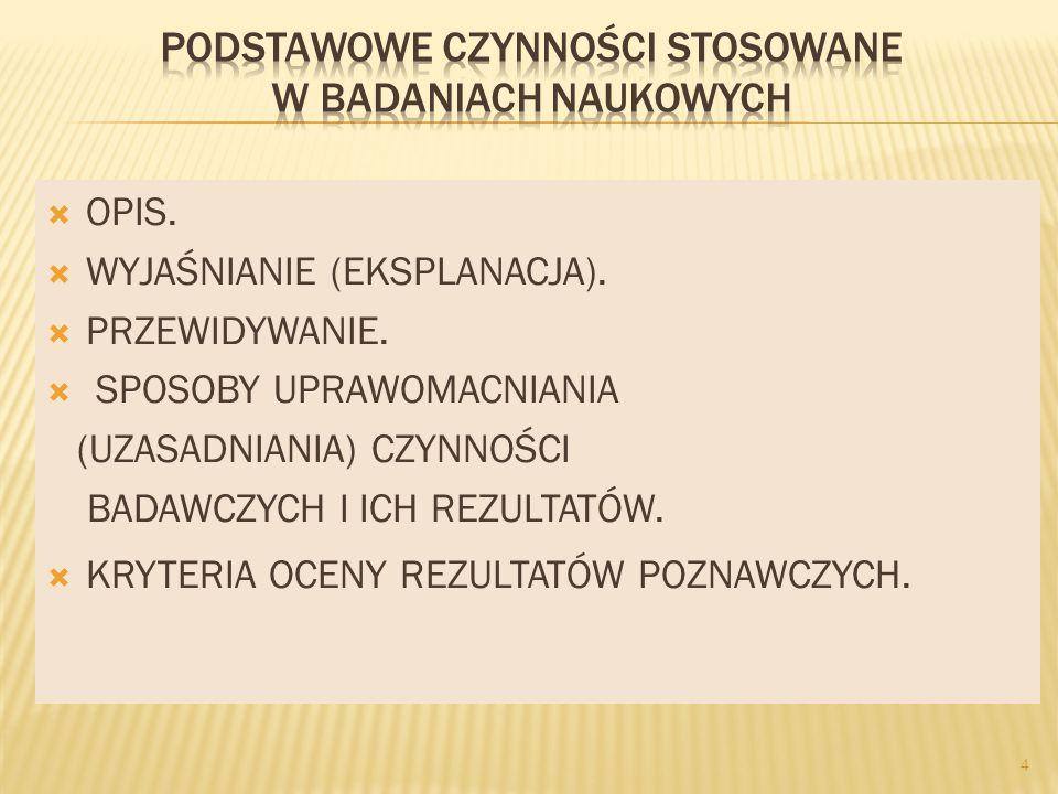 odwrócenie implikacji p q _____ q p Jeżeli Stanisław będzie dobrze przygotowany, to zda egzamin.