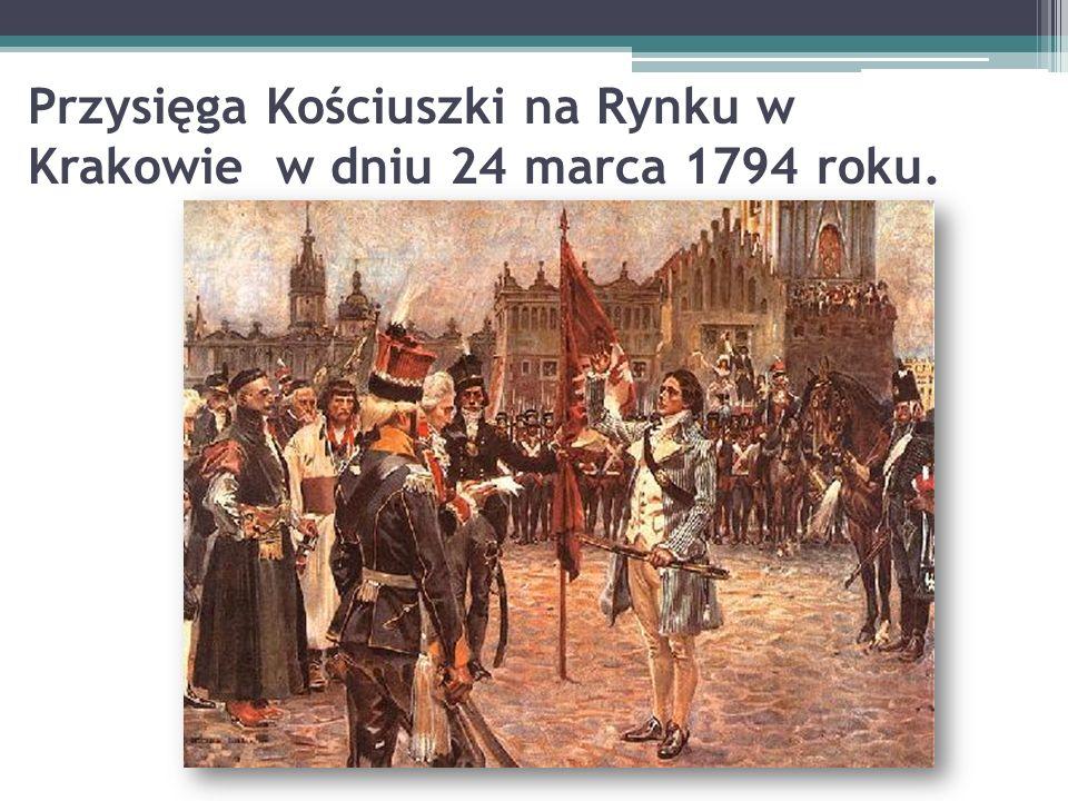 29 listopada – wybuch powstania listopadowego.